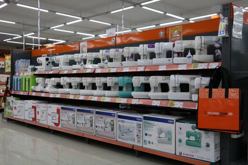 Цены В Магазине Технодом