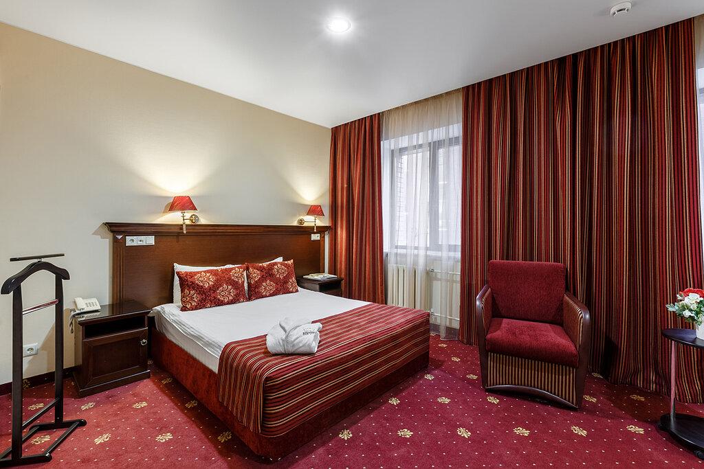 гостиница — Клуб Отель Корона — Казань, фото №2