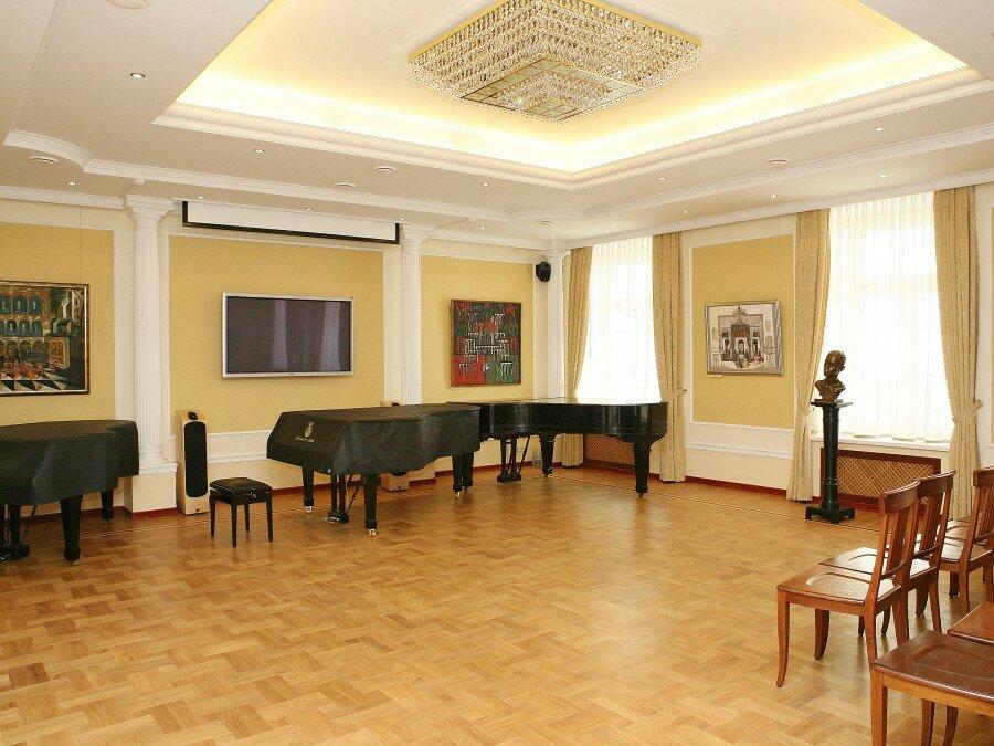 музей — Российский национальный музей музыки, Музей С. С. Прокофьева — Москва, фото №9