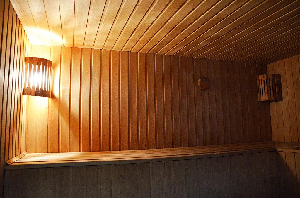 баня — Михайловские бани - Дом отдыха № 1 — Саратов, фото №10