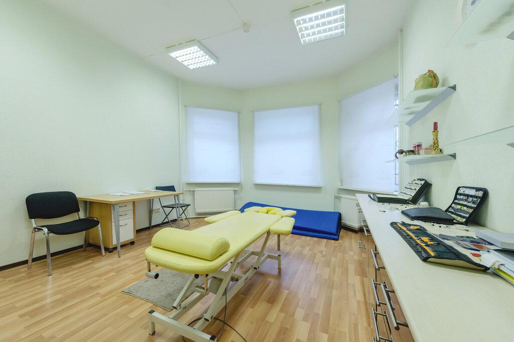 медцентр, клиника — Квантум Сатис — Санкт-Петербург, фото №3