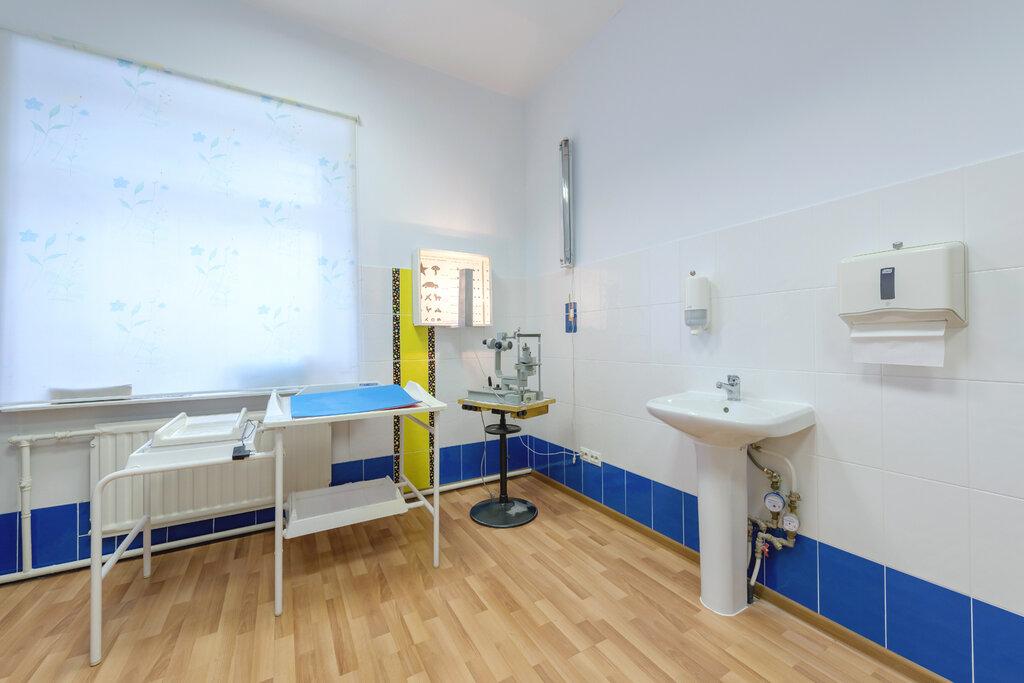 медцентр, клиника — Квантум Сатис — Санкт-Петербург, фото №5