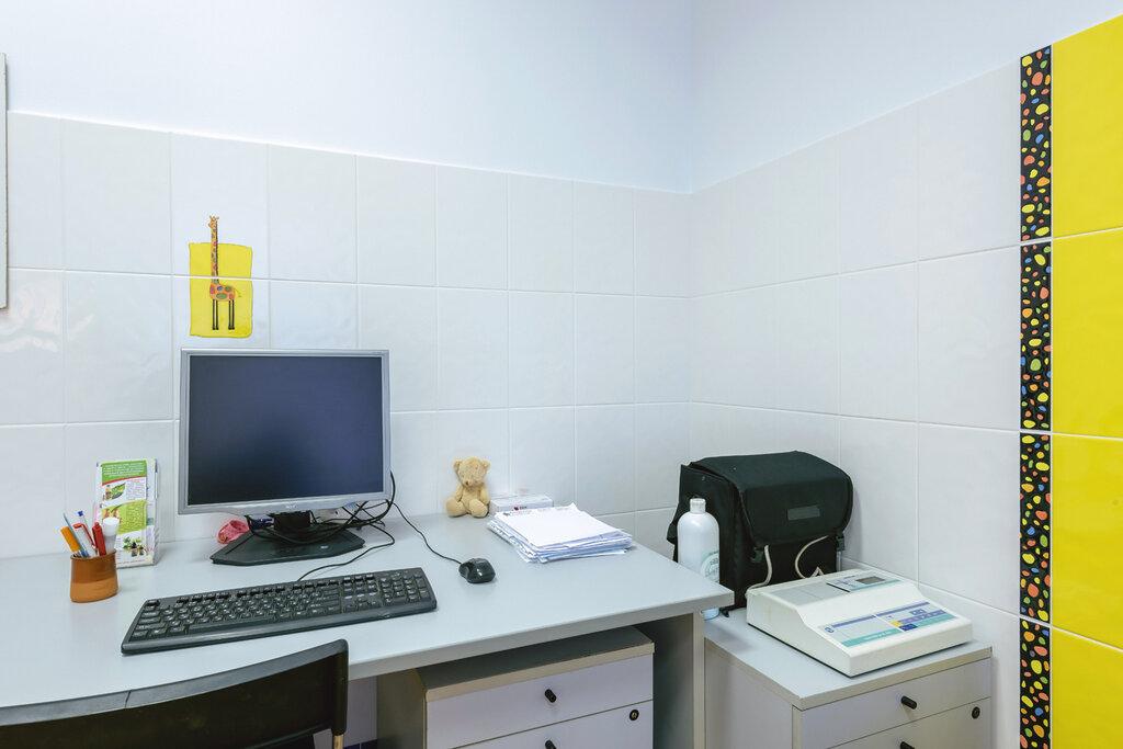медцентр, клиника — Квантум Сатис — Санкт-Петербург, фото №9