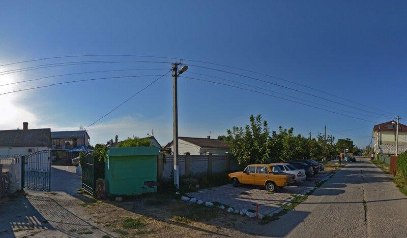 Мини-гостиница Азовская