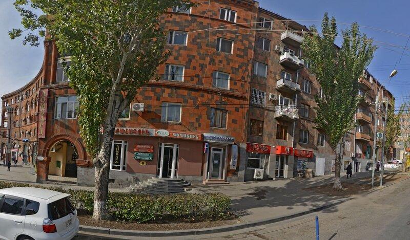Appartment Hakobyan1