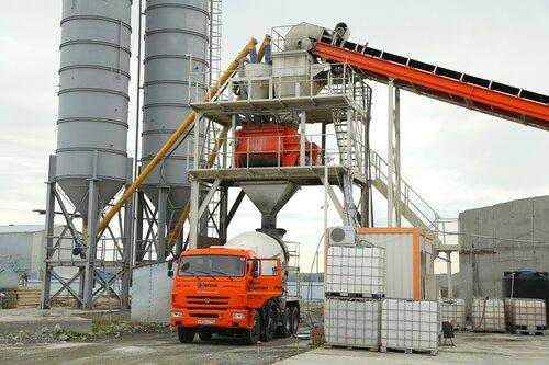 Свк бетон екатеринбург бетон купить с доставкой цена сургут