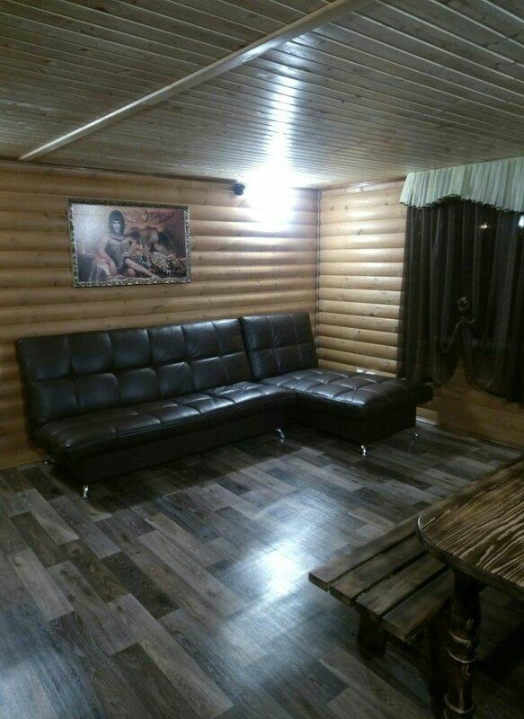 Дом отдыха Хутор