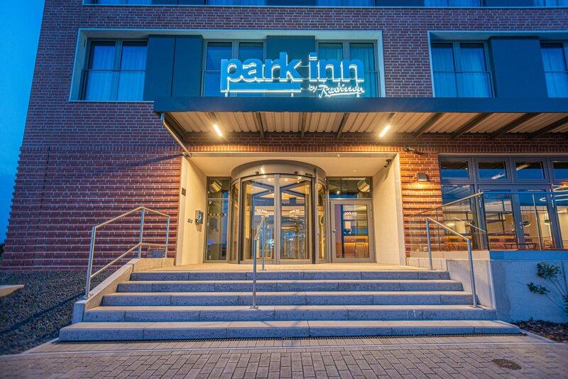 Park Inn by Radisson Wismar