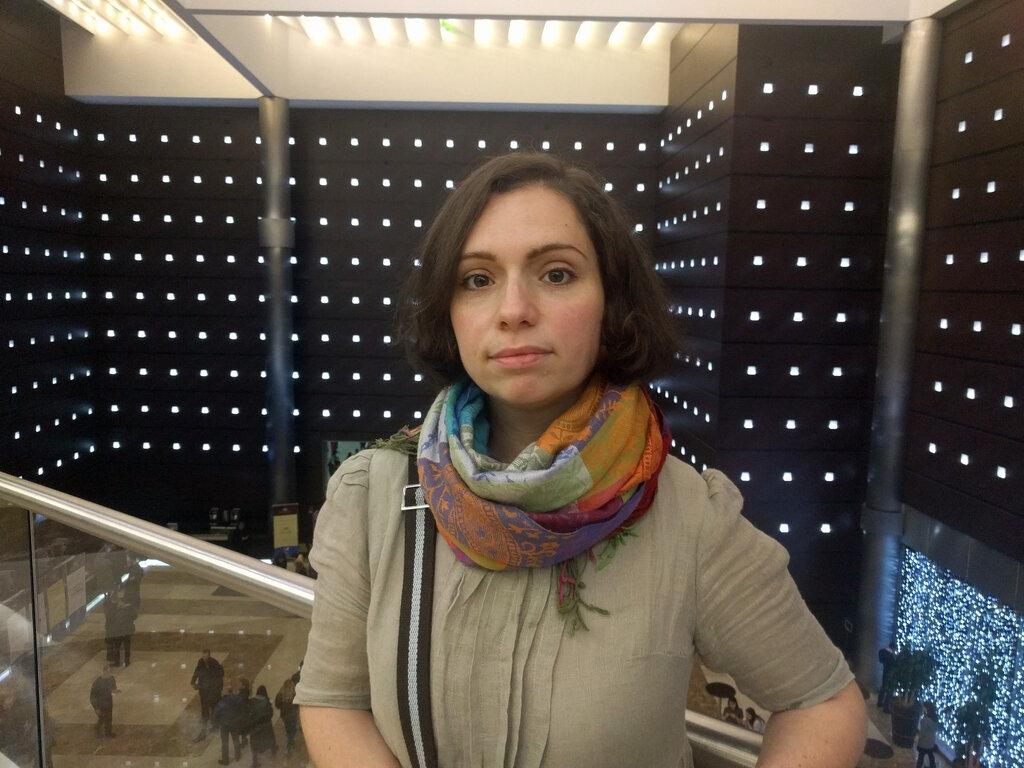 психотерапевтическая помощь — Психолог Анна Неменова — Москва, фото №1