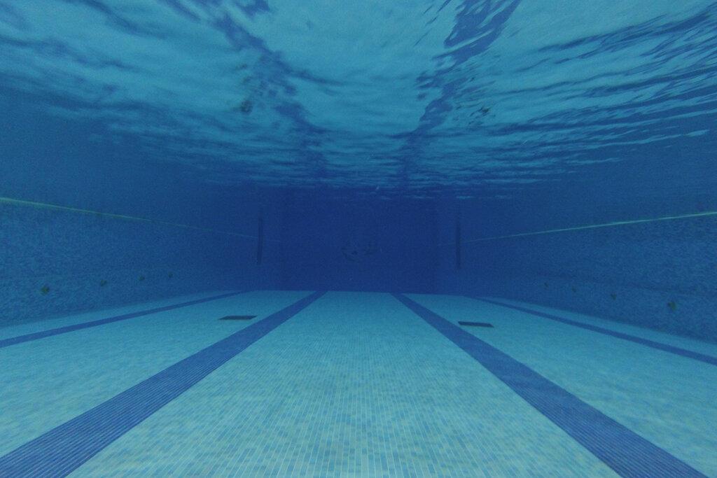 бассейн — Лотос — посёлок городского типа Богородское, фото №4
