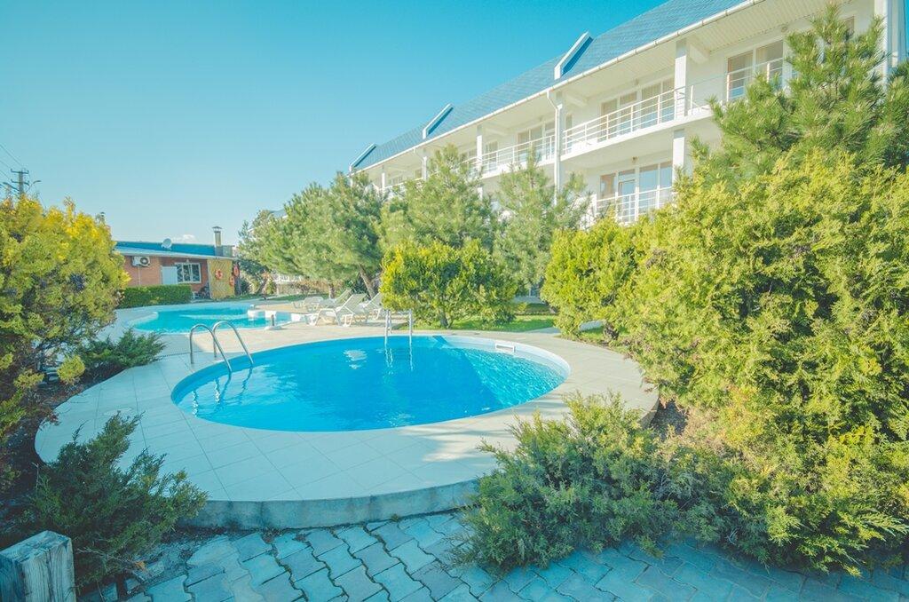 готель — Клуб DeepTown — Севастополь, фото №1