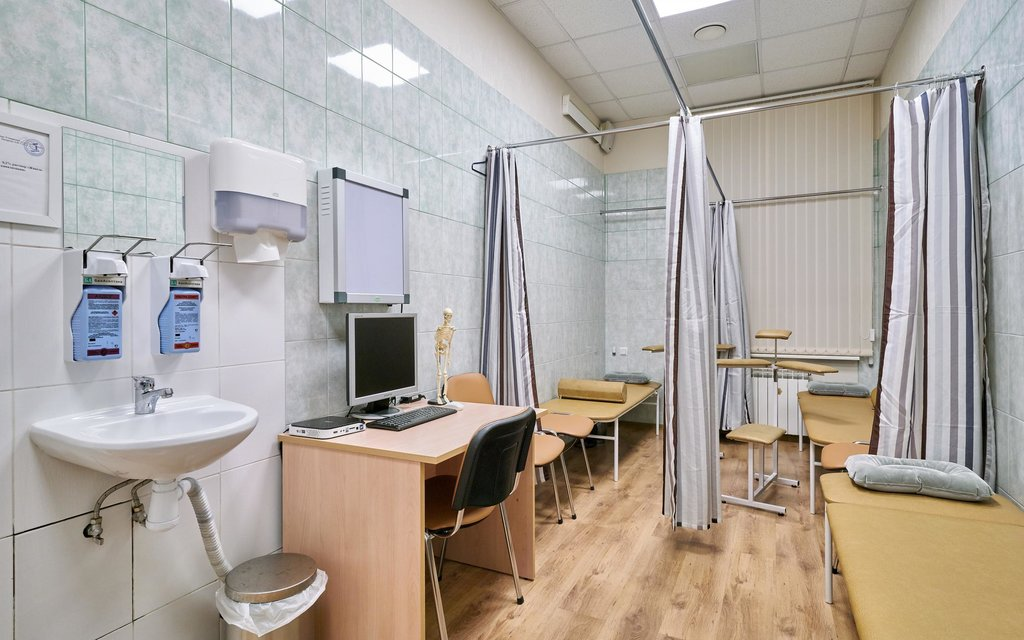 медцентр, клиника — ТитАн — Санкт-Петербург, фото №2