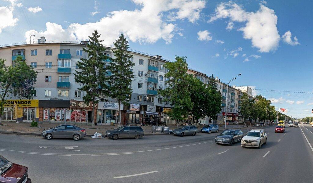 Панорама магазин сантехники — Родник — Уфа, фото №1