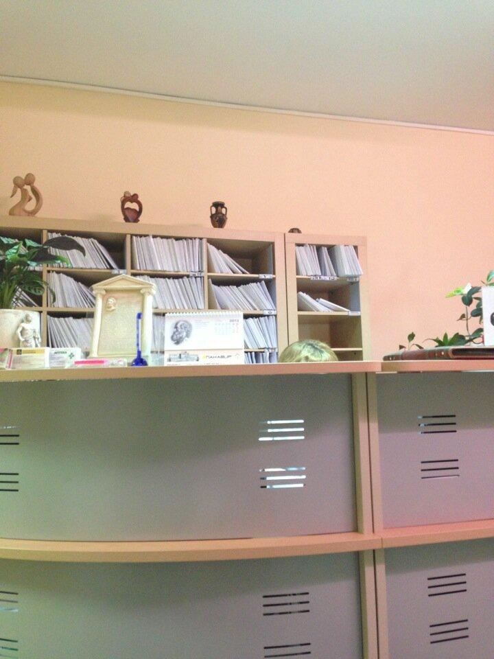 медцентр, клиника — Асклепион — Москва, фото №8