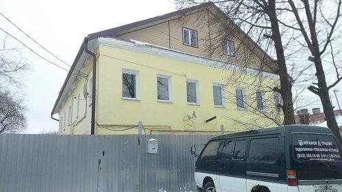 дом инвалидов и престарелых ивановская обл