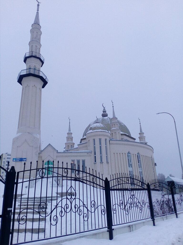 фотогалерея ак мечети н челнов обрезайте предметы