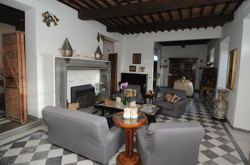 Villa Cassuto Maison de Charme