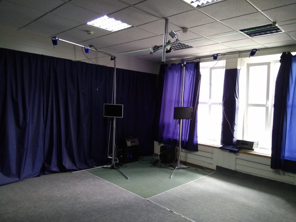 клуб виртуальной реальности — Грань реальности — Новосибирск, фото №1