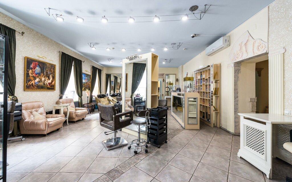 салон красоты — Салон красоты Тициан — Санкт-Петербург, фото №1