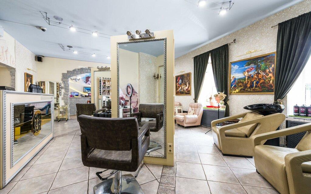 салон красоты — Салон красоты Тициан — Санкт-Петербург, фото №2