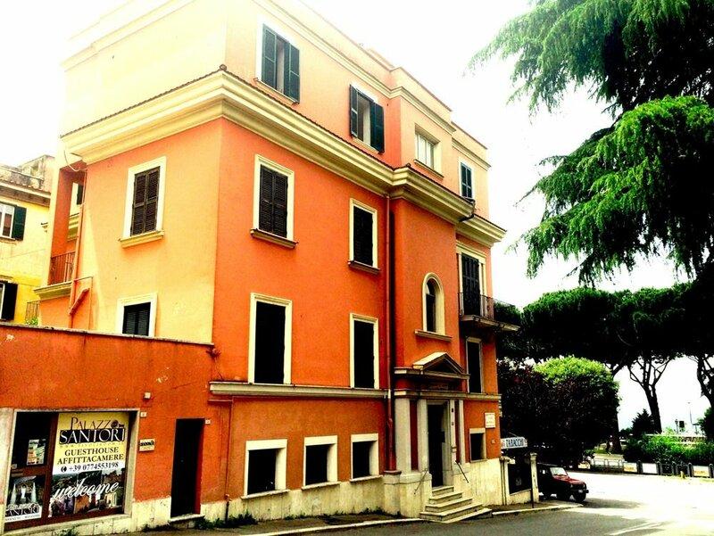 Palazzo Santori
