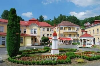 SPA Resort Libverda – Hotel Panorama