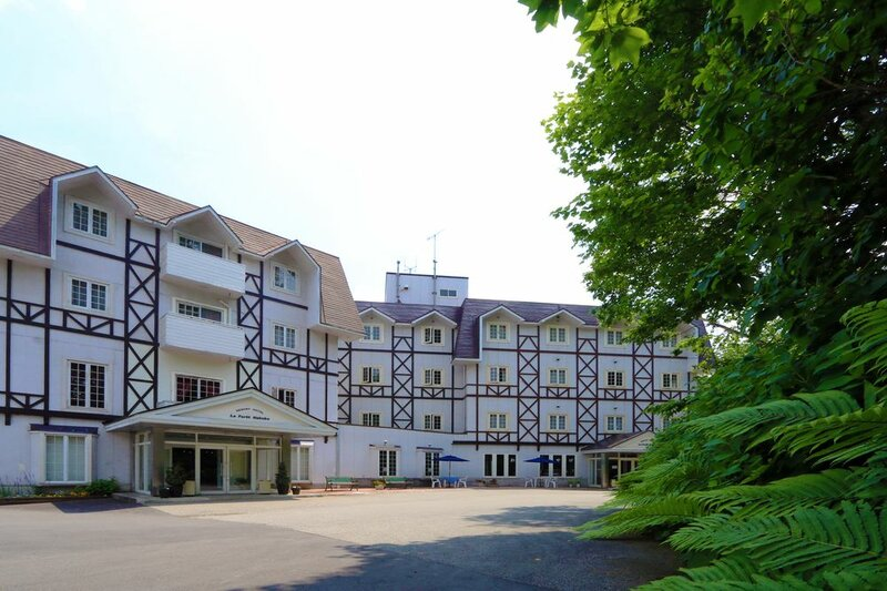 Resort Hotel La Foret Hakuba