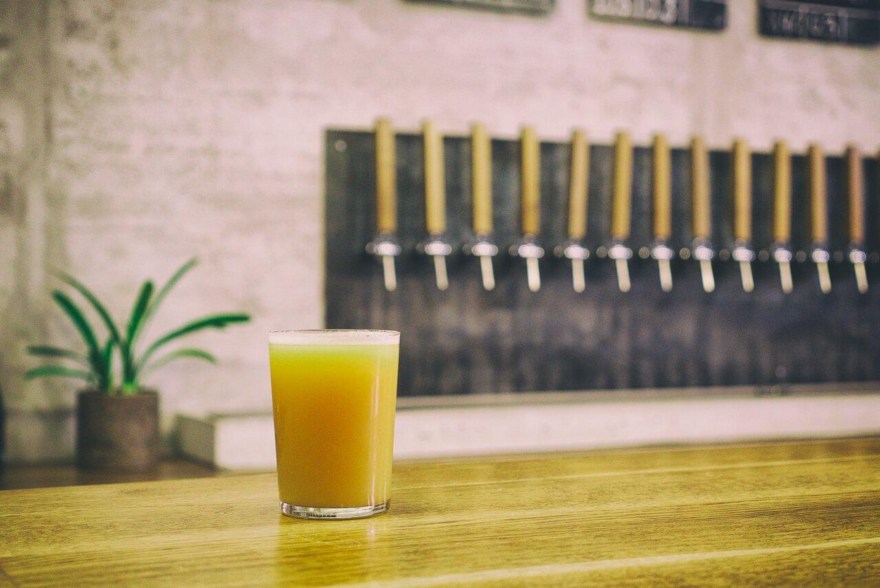 «Method Beer & Munchies» фото 1