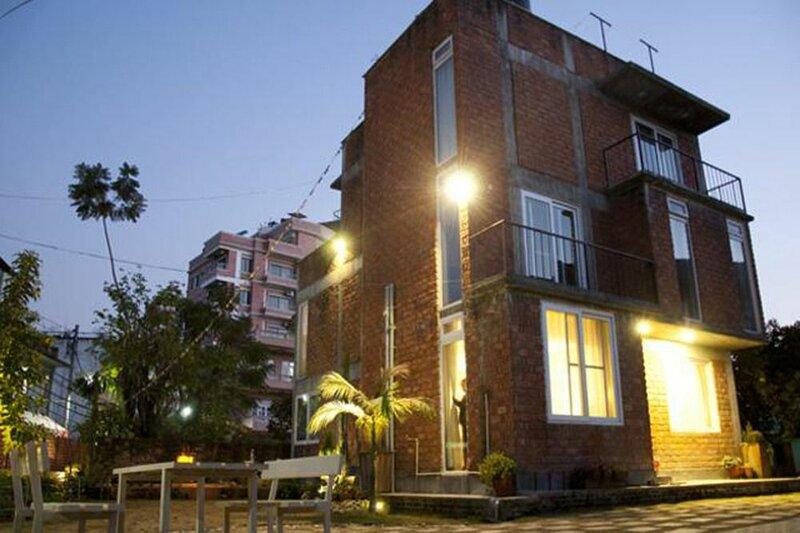Lazimpat Luxury Apartments