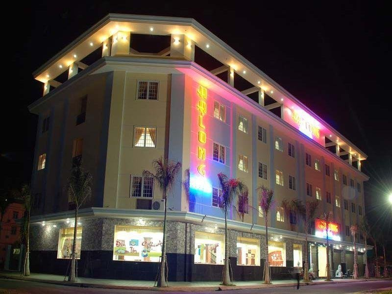 Ha Long - Chau Doc Hotel