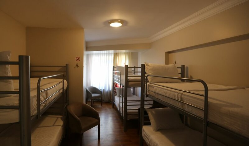 Bristol Hostel