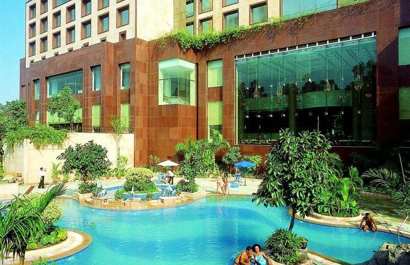 Sheraton New Delhi Hotel