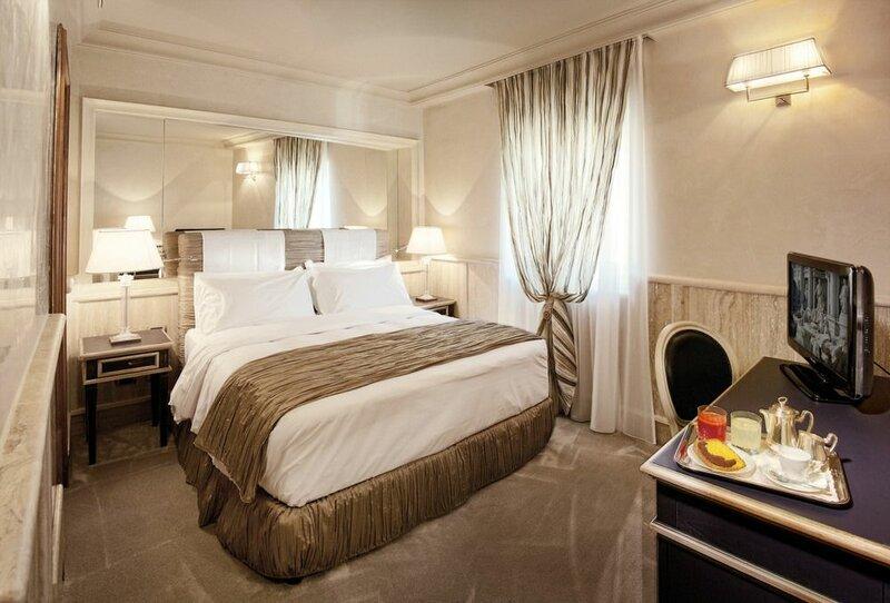 Отель Barocco