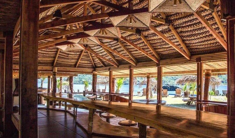 Barefoot Kuata Island Resort
