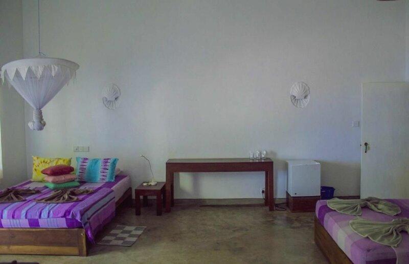 Palmvilla Mirissa