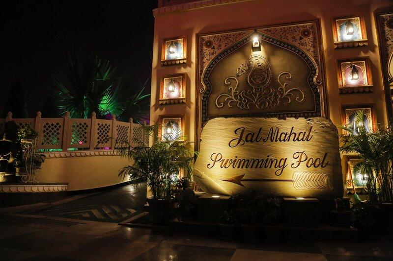 Hotel Noor Mahal