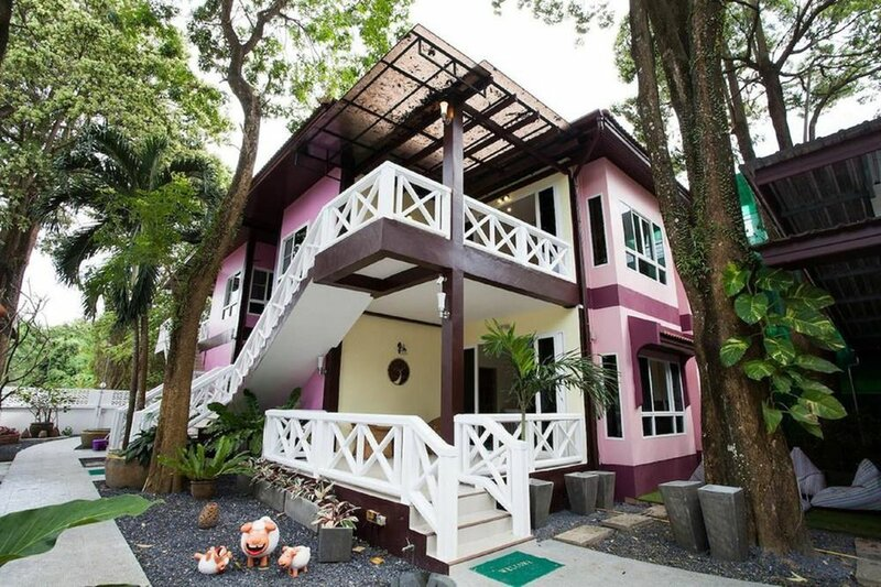 Sandy House Rawai