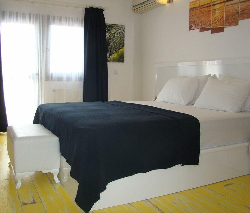 Urla Yelken Hotel - Adults Only