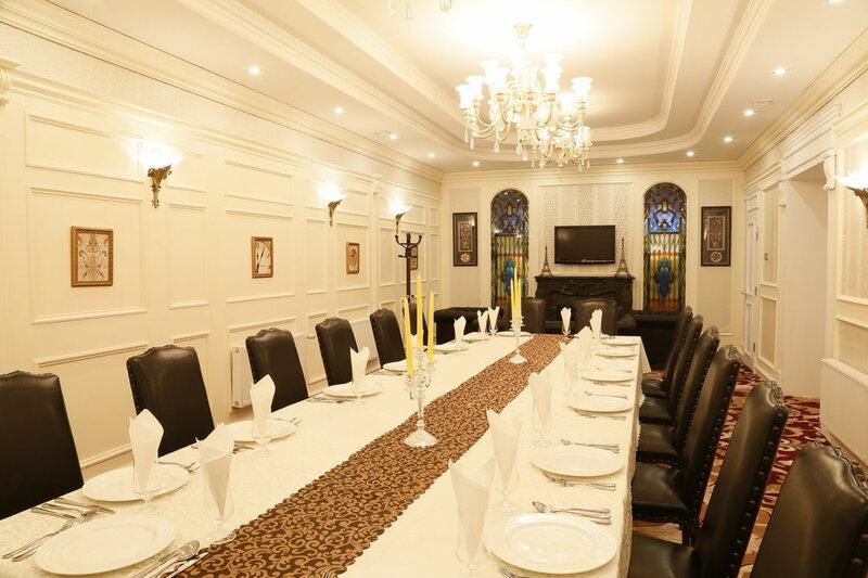 Bishrelt Hotel