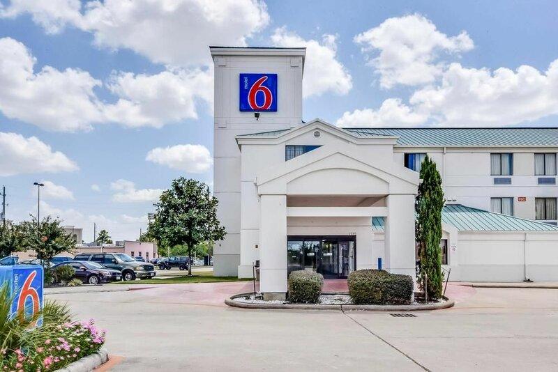Motel 6 Katy, Tx - Houston