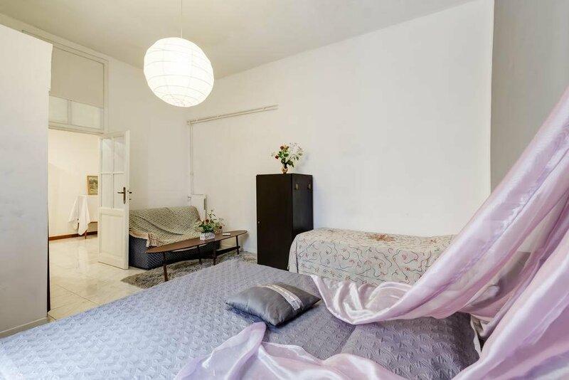 Гостевой Дом Guest rooms Fortuna
