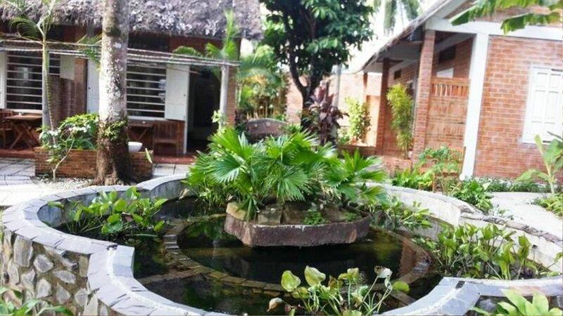 Song Xanh Resort Phu Quoc