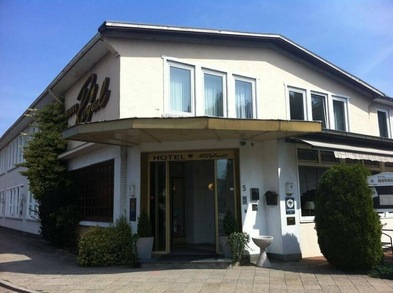 Hotel Royal Elmshorn