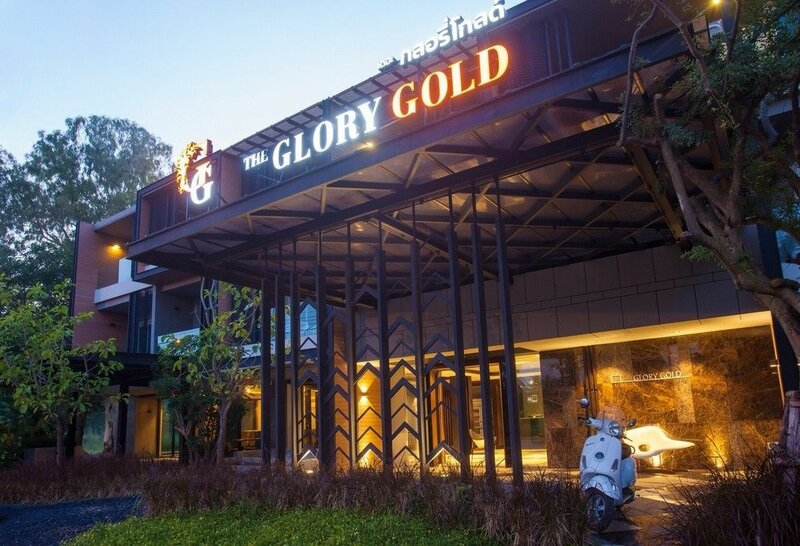 The Glory Gold Hotel