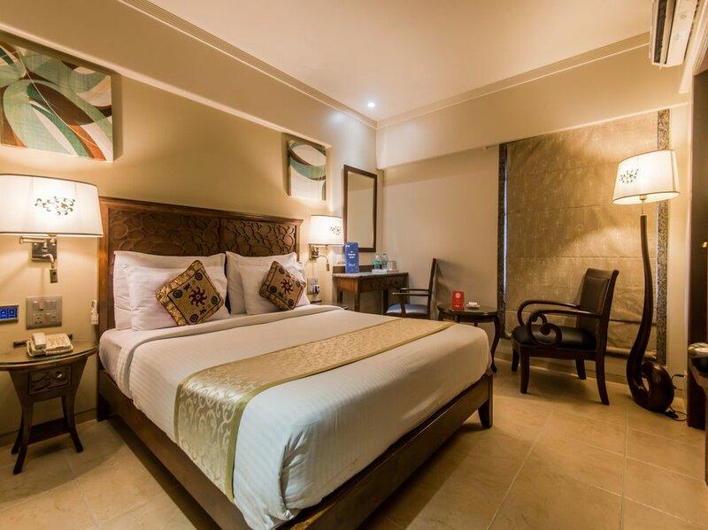 The Maharaja Business Hotel
