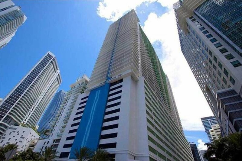Brickell Suites Miami