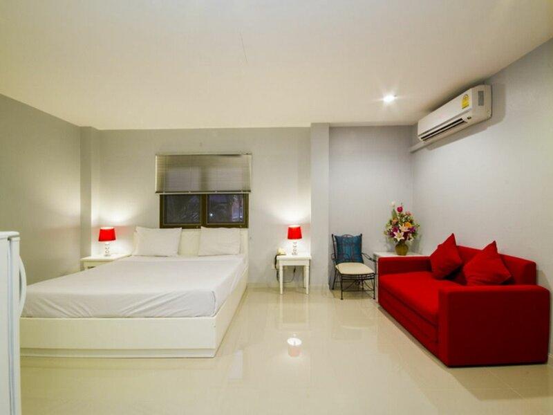 Ice Inn Hotel Pattaya