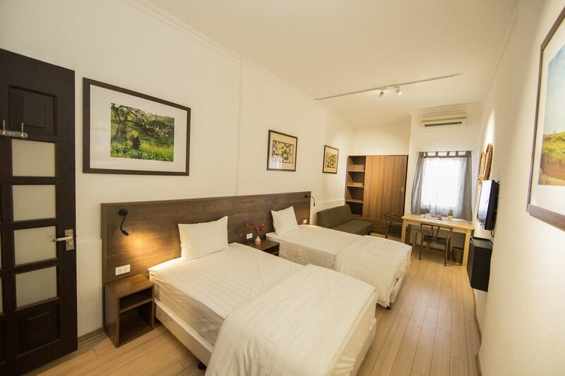 Best Residence in Hanoi Centre
