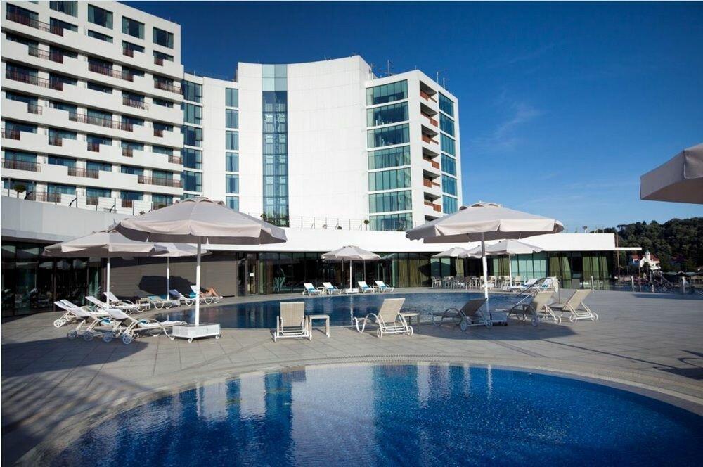 otel — The Grand Tarabya Hotel — Sarıyer, photo 1