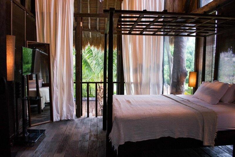 Rustic Hut in Seminyak Bali